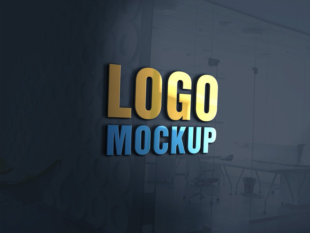 15 best free logo mockups to download in 2017