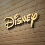 3d wood wall logo mockup