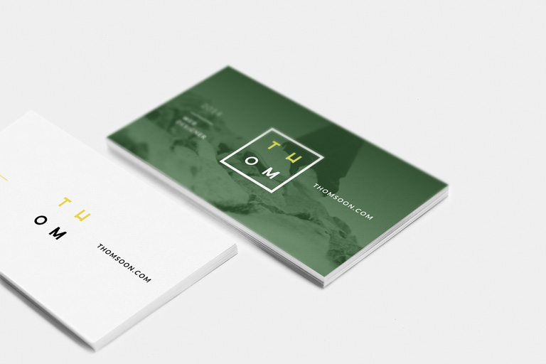 6 realistic free business card mockups clean business card mockup free reheart Gallery