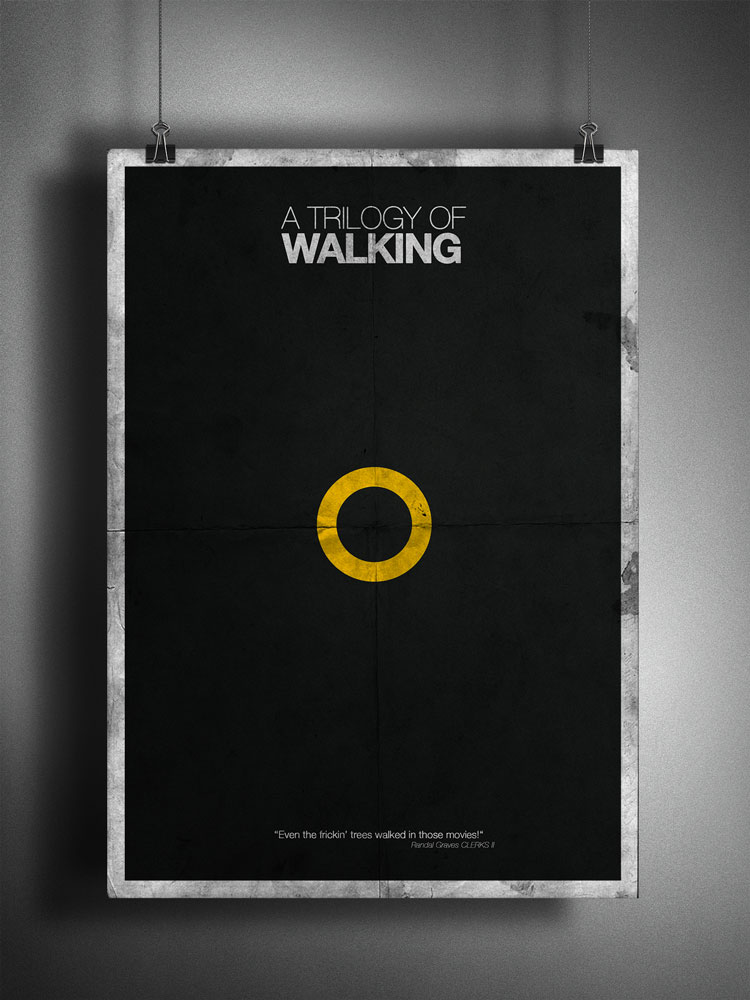 grunge poster mockup psd